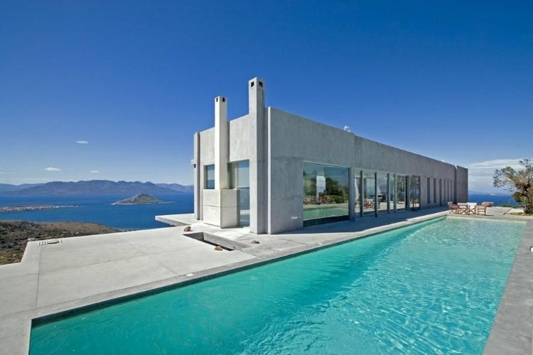 Private Residence by Konstantinos Kontos   001 private residence konstantinos kontos
