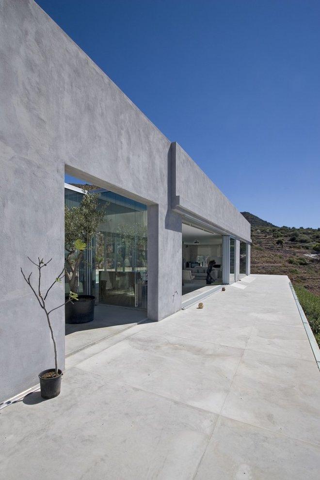 Private Residence by Konstantinos Kontos   002 private residence konstantinos kontos