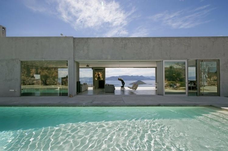 Private Residence by Konstantinos Kontos   003 private residence konstantinos kontos