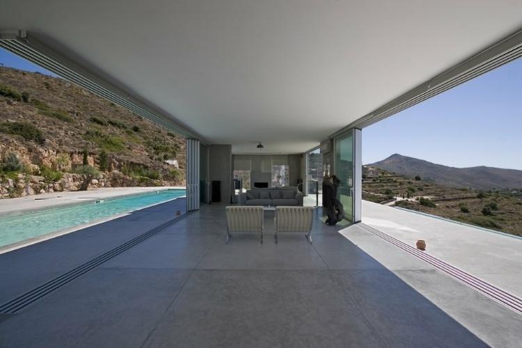 Private Residence by Konstantinos Kontos   004 private residence konstantinos kontos