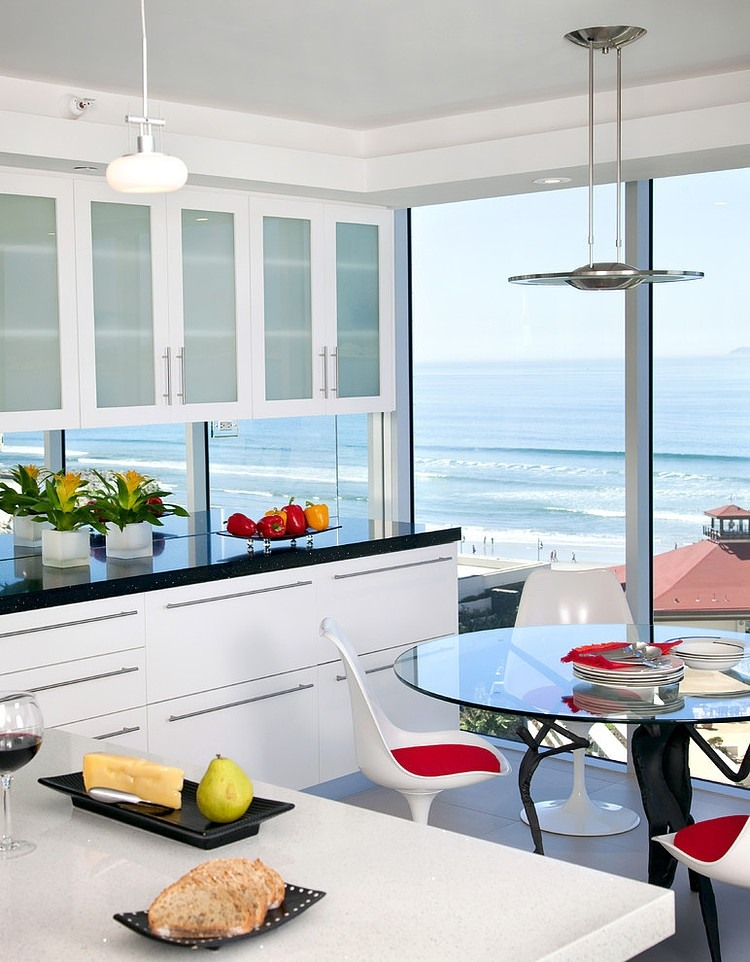 Coronado Condo by Bill Bocken Architecture & Interior Design ... - Condominium Interior Design