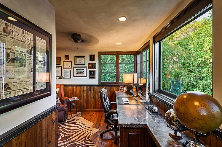 Riviera Residence by AB Design Studio